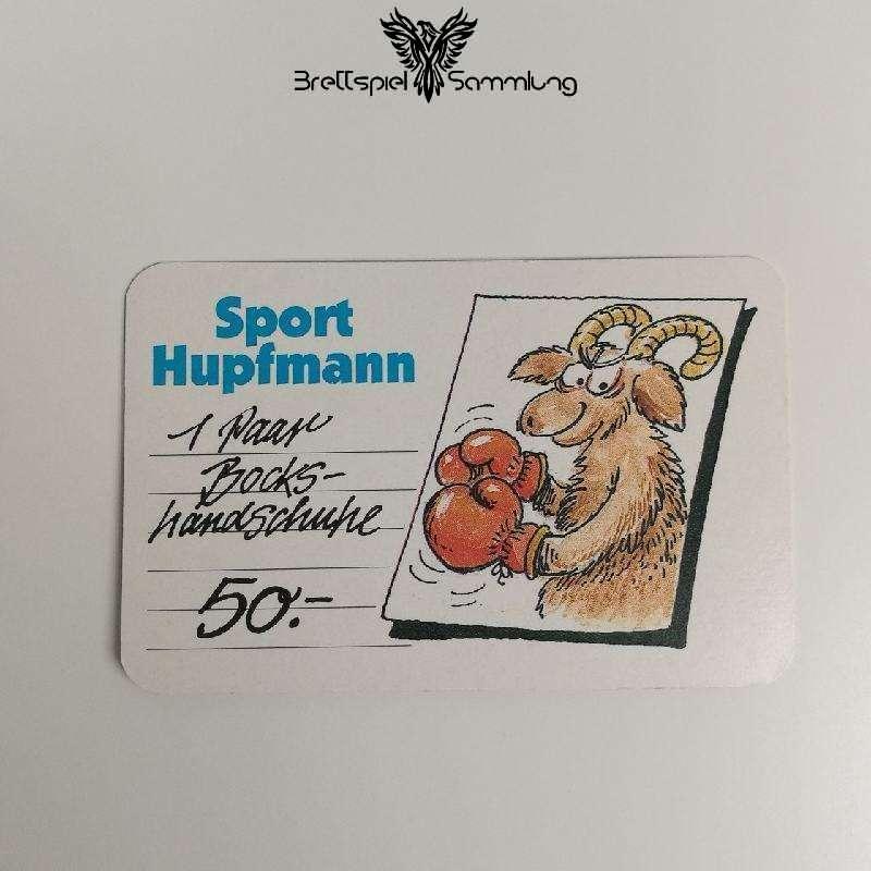 Ohne Moos Nix Los Ereigniskarte Sport