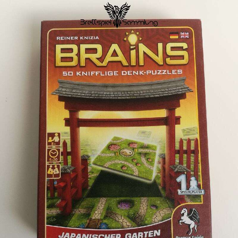 Brains Japanischer Garten