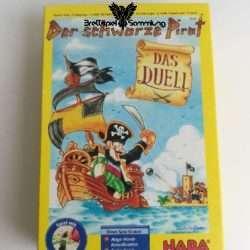Der Schwarze Pirat Das Duell