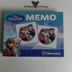 Disney Frozen Memo