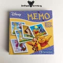 Disney Winnie The Pooh Memo
