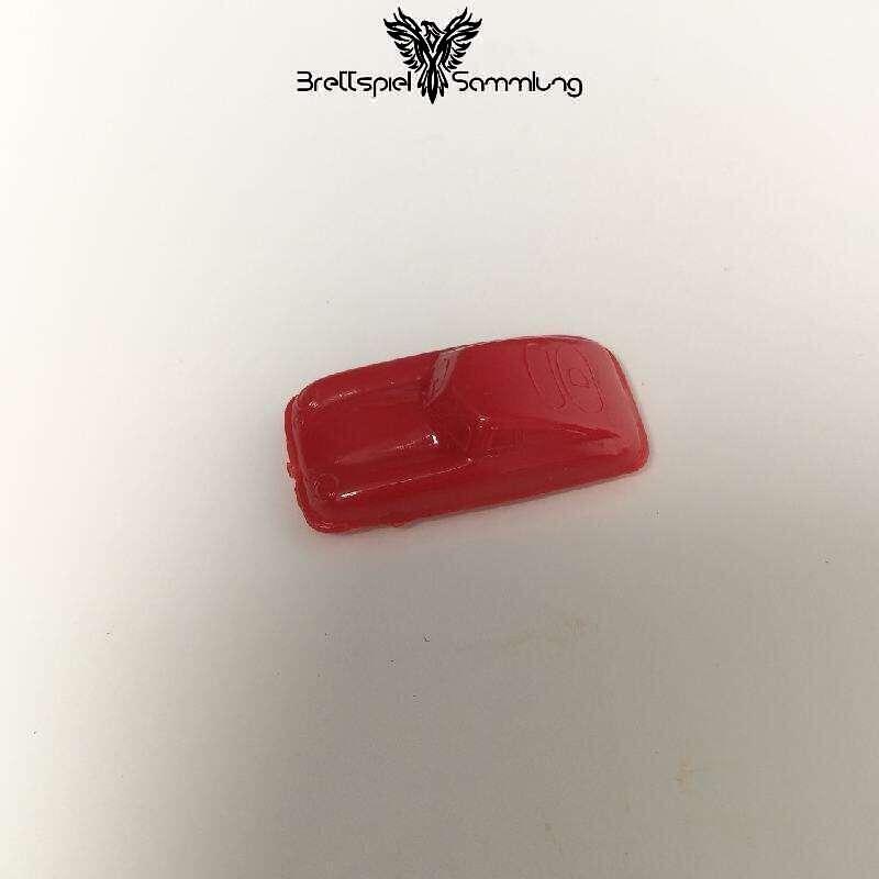 Stop & Go Verkehrsspiel Auto Rot