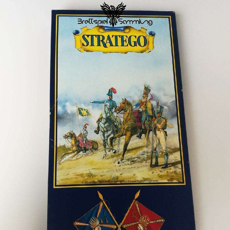 Stratego #2