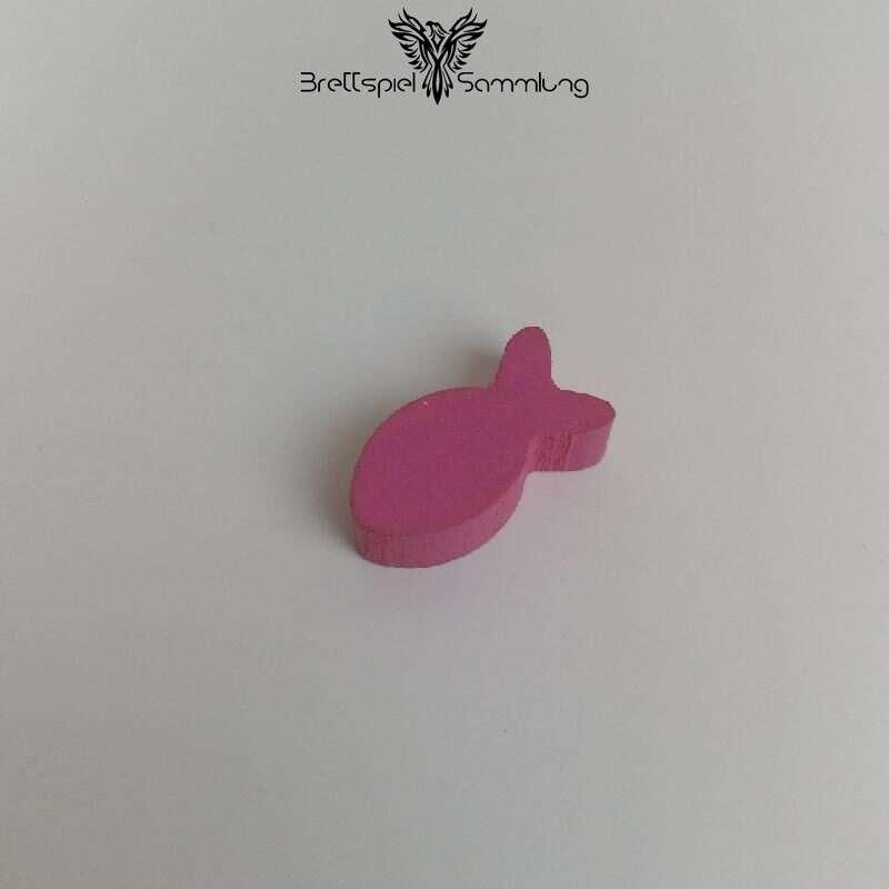 Tempo Kleine Fische Fisch Rosa