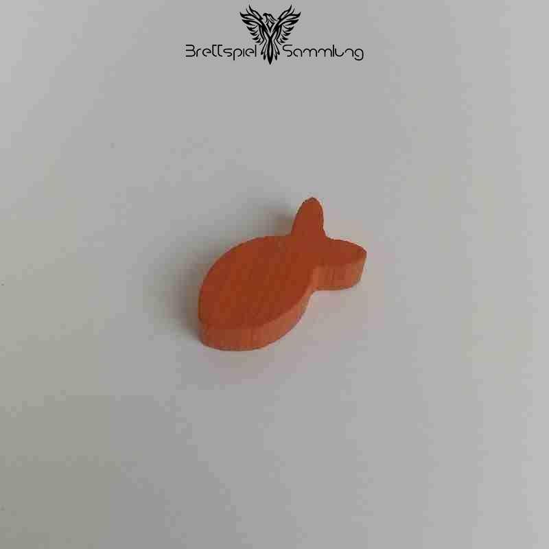 Tempo Kleine Fische Fisch Orange