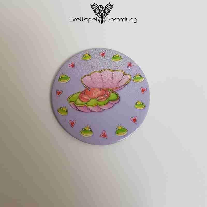 Prinzessin Lillifee Die Perlensuche Muschelkarte Lila #4