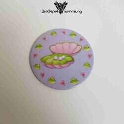 Prinzessin Lillifee Die Perlensuche Muschelkarte Lila #3