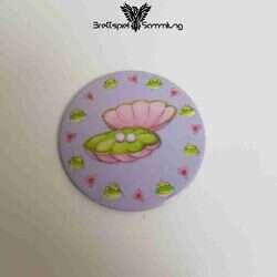 Prinzessin Lillifee Die Perlensuche Muschelkarte Lila #2
