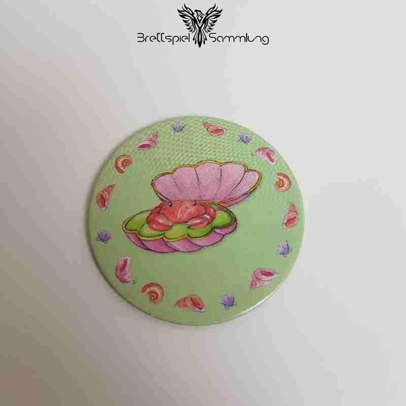 Prinzessin Lillifee Die Perlensuche Muschelkarte Grün #4