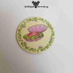 Prinzessin Lillifee Die Perlensuche Muschelkarte Gelb #4