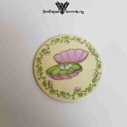 Prinzessin Lillifee Die Perlensuche Muschelkarte Gelb #3
