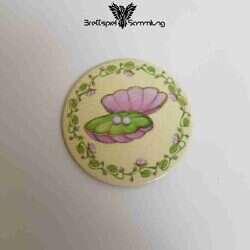 Prinzessin Lillifee Die Perlensuche Muschelkarte Gelb #2