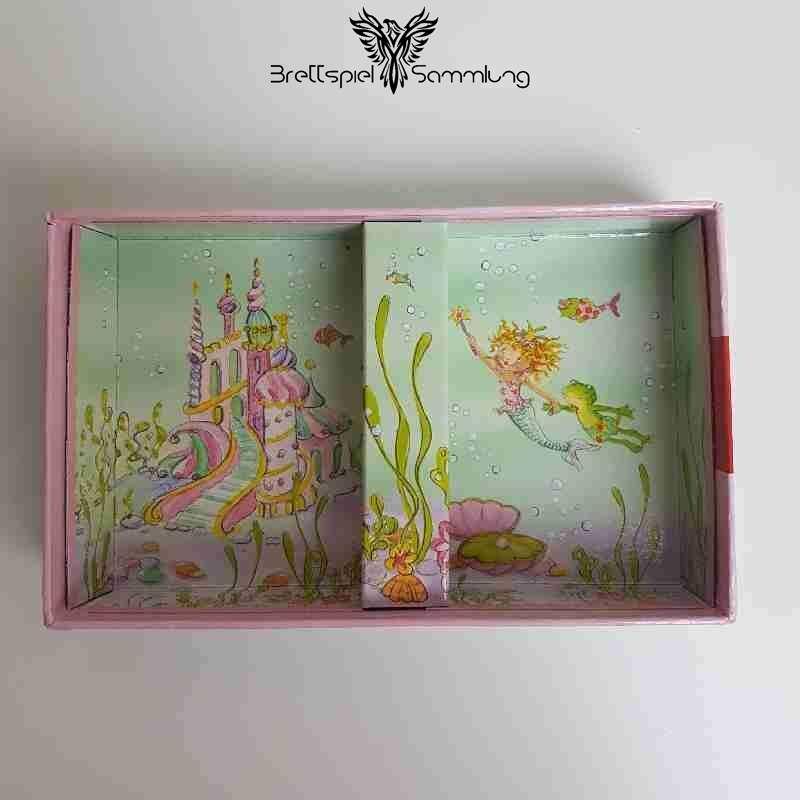 Prinzessin Lillifee Die Perlensuche Einleger Unterwasserwelt