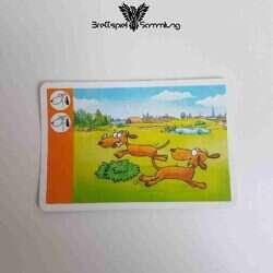 Kuh Und Co Tierkarte 2 Motiv #1