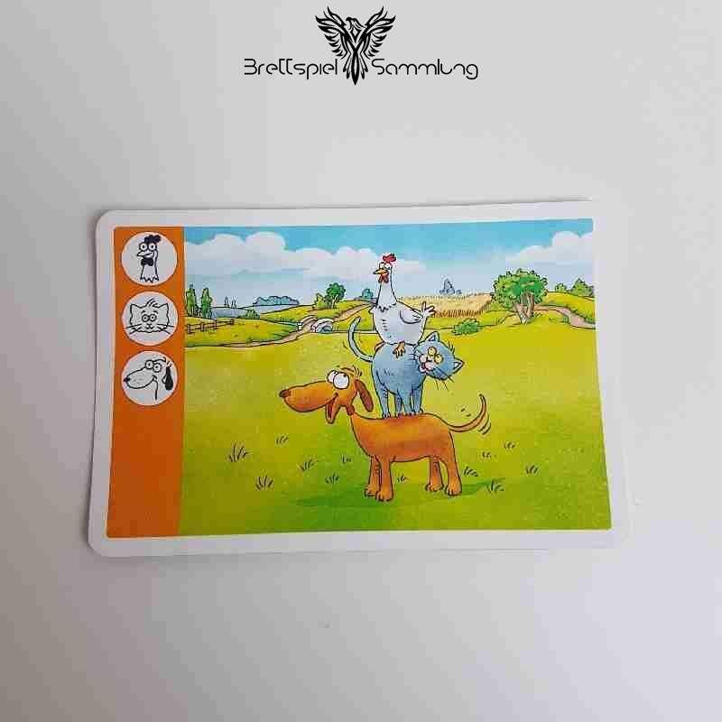 Kuh Und Co Tierkarte 3 Motiv #5