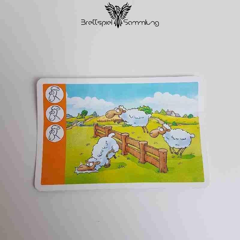 Kuh Und Co Tierkarte 3 Motiv #6