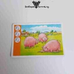 Kuh Und Co Tierkarte 3 Motiv #7