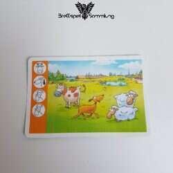 Kuh Und Co Tierkarte 4 Motiv #3