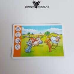 Kuh Und Co Tierkarte 4 Motiv #4