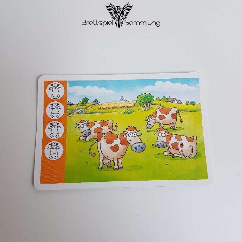 Kuh Und Co Tierkarte 4 Motiv #8