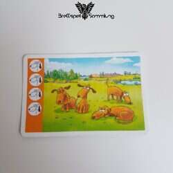 Kuh Und Co Tierkarte 4 Motiv #12