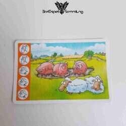 Kuh Und Co Tierkarte 5 Motiv #1