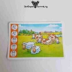 Kuh Und Co Tierkarte 5 Motiv #4