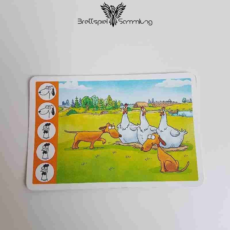 Kuh Und Co Tierkarte 5 Motiv #5