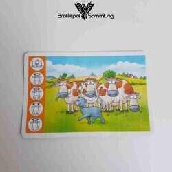 Kuh Und Co Tierkarte 5 Motiv #7
