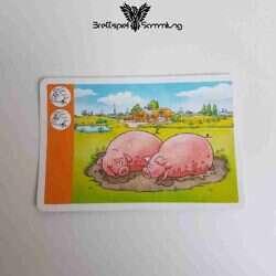 Kuh Und Co Tierkarte 2 Motiv #4