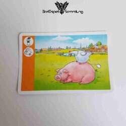 Kuh Und Co Tierkarte 2 Motiv #5