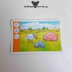 Kuh Und Co Tierkarte 3 Motiv #2