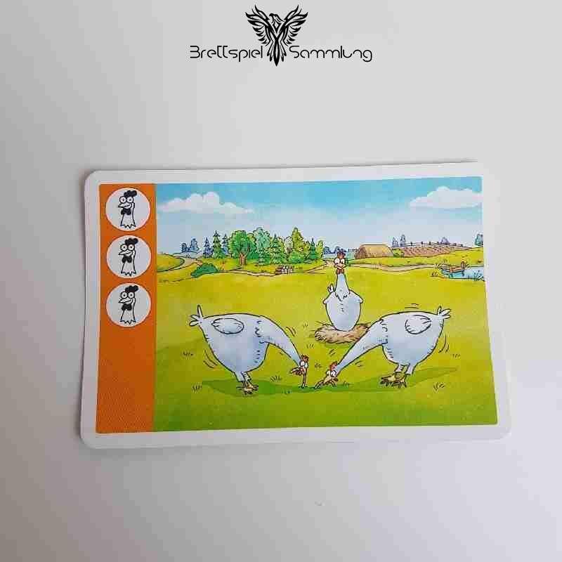 Kuh Und Co Tierkarte 3 Motiv #3