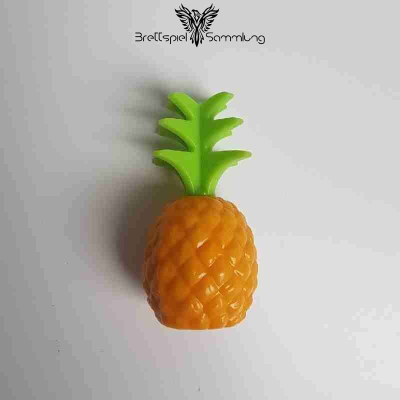Paules Papageienfloß Ananas