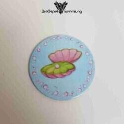 Prinzessin Lillifee Die Perlensuche Muschelkarte Blau #1