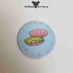 Prinzessin Lillifee Die Perlensuche Muschelkarte Blau #3