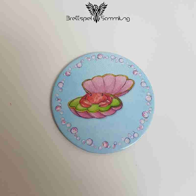 Prinzessin Lillifee Die Perlensuche Muschelkarte Blau #4