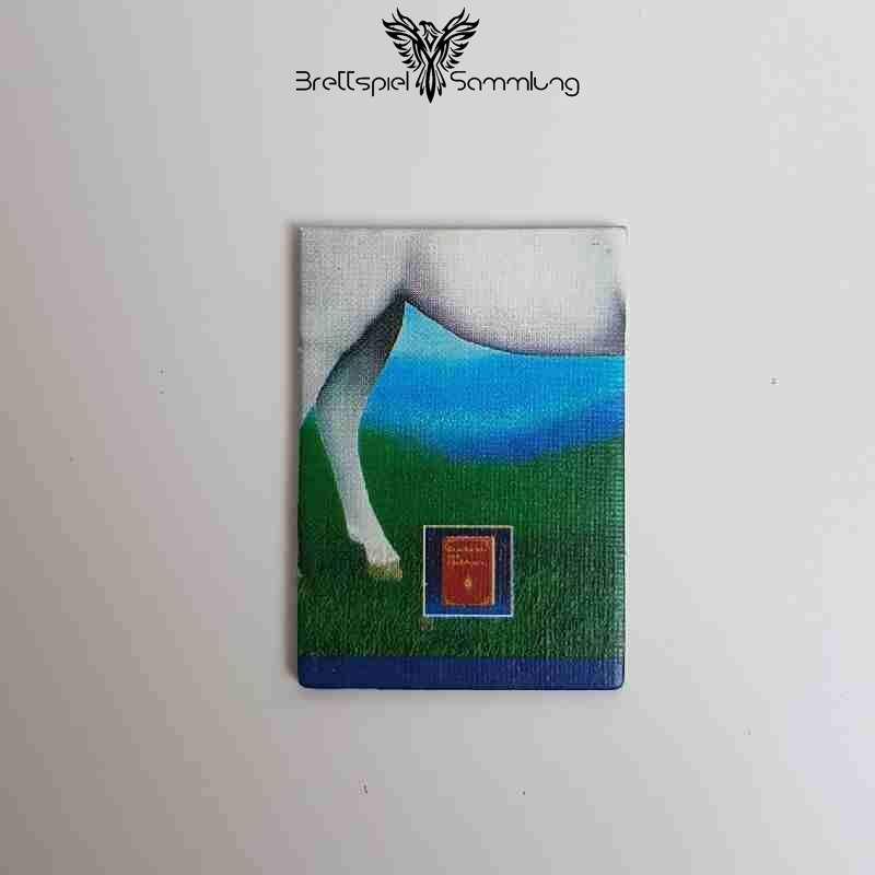 Sternenschweif Geheimnisvolle Verwandlung Kärtchen Sternenschweif Blau Einhornbuch