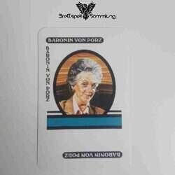Cluedo Das Klassische Detektivspiel Karte Baronin Von Porz
