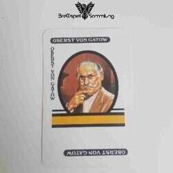 Cluedo Das Klassische Detektivspiel Karte Oberst Von Gatow
