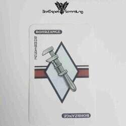 Cluedo Das Klassische Detektivspiel Karte Rohrzange