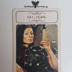 Cluedo Was Geschah Mit Graf Eutin Karte Fräulein Ming
