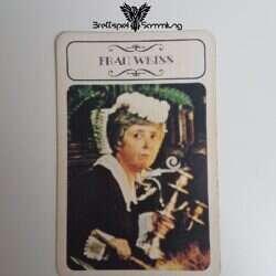 Cluedo Was Geschah Mit Graf Eutin Karte Frau Weiss