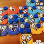 Brettspiel Sammlung Nova Luna Spiel Des Jahres