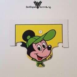 Disney Kinder Spielebox Micky Maus Puzzleteil Gelb 1