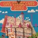 Das Pinocchio Spiel