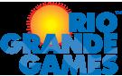 Rio Grande Games Logo Brettspiel Sammlung