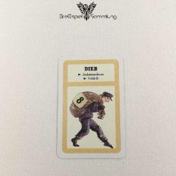 Adel Verpflichtet Handlungskarte Auktionshaus Beige