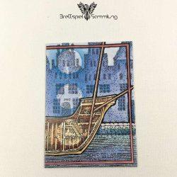 Die Hanse Laderaumtafel Rechte Seite #5