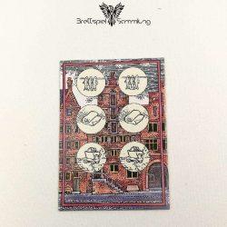 Die Hanse Speicher Karte #1